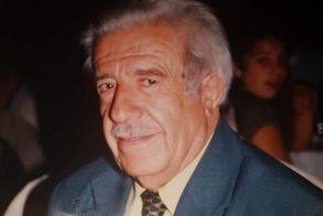 Βρέθηκε πνιγμένος στον Αλιάκμονα ο 85χρονος που εξαφανίστηκε από την Πέμπτη