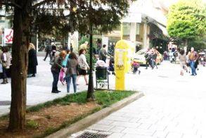 Δεδομένων των συνθηκών, καλά κινήθηκε η πασχαλινή Αγορά στη Βέροια