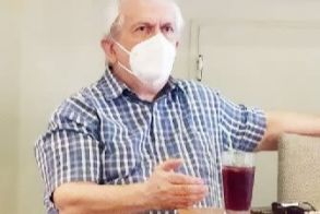 Χρ. Κούτρας: Εμβόλια, ήλιος και τήρηση μέτρων καθορίζουν την εξέλιξη της πανδημίας –  Εύκολες οι υποσχέσεις για τη νέα Πτέρυγα…
