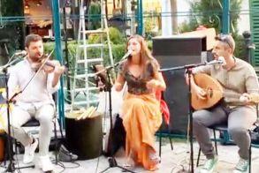 Κινητό Μουσικό Περίπτερο: Προχθές στο εμπορικό κέντρο και επόμενη στάση στους Γεωργιανούς