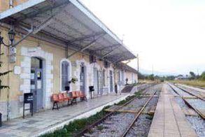 Σιδηροδρομική Εγνατία και σκέψεις για νέα γραμμή τρένου, Κοζάνης - Βέροιας