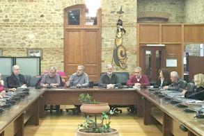 Ενημερωτική συνάντηση  εκπαιδευτικών φορέων και Δήμου ενόψει της 2ης Συνεδρίασης του Δημοτικού Συμβουλίου Παίδων