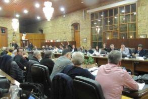 Κατά πλειοψηφία, με διαφωνίες και κόντρες,   ο προϋπολογισμός του Δήμου Βέροιας για το 2019