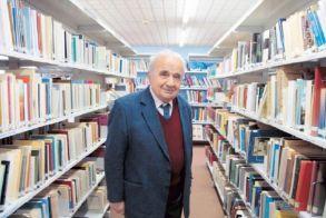 Τιμητική εκδήλωση για τον ιστορικό Γιώργο Χιονίδη στο Βυζαντινό Μουσείο Βέροιας