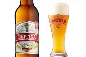 ΚΑΤΑΚΤΗΣΗ ΤΟΥ Silver European Beer Star 2018 -  Διεθνής διάκριση για την μπύρα Βεργίνα