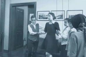 """Tο 9ο Δημοτικό Σχολείο Βέροιας  κατέκτησε  το 3ο Βραβείο με την ταινία """"Τέσσερις δασκάλες στο Μακεδονικό Αγώνα"""" - Δείτε την ταινία!"""