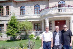 Με το φακό του «Λαού» - Μία σύντομη επίσκεψη-προσκύνημα στη Μοσχόπολη
