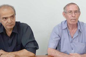 Αντιπρόεδρος και κλιμάκιο στελεχών του ΕΛΓΑ κατέφθασαν για ενίσχυση και αντιμετώπιση των προβλημάτων