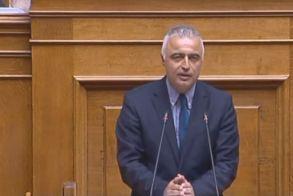 Λάζαρος Τσαβδαρίδης: Η Ημαθία θα διεκδικήσει πρωταγωνιστικό ρόλο στη νέα εποχή! Βίντεο