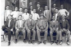 Την Παρασκευή 15 Νοεμβρίου στο «Αιγές Μέλαθρον» - Τα 100 χρόνια λειτουργίας του γιορτάζει ο Εμπορικός Σύλλογος Βέροιας