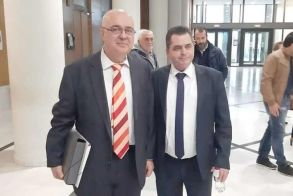 Αθώος και στο Εφετείο ο αντιπεριφερειάρχης Κώστας Καλαιτζίδης