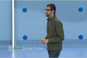 Το νεό λογισμικό τεχνητής νοημοσύνης Google Duplex δείχνει το μέλλον!