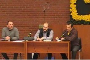 Πραγματοποιήθηκε η ετήσια Τακτική Γενική Συνέλευση της Ευξείνου Λέσχης Βέροιας