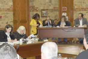 Δημοτικό Συμβούλιο Βέροιας: Με κριτική αλλά και καλές προθέσεις ψηφίστηκε ο πρώτος προϋπολογισμός με τον «Κλεισθένη»
