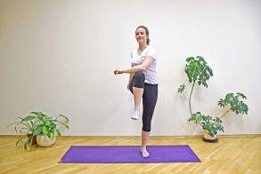 Μένουμε Σπίτι: Οδηγίες και χρήσιμες ασκήσεις για όλους, από τον Πανελλήνιο Σύλλογο Φυσικοθεραπευτών (φωτογραφίες)