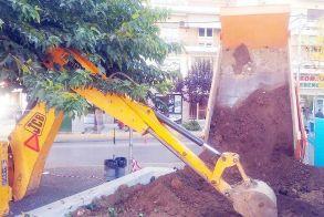 «Ξεκλειδώνει» κονδύλιο για την κατασκευή ρολογιού –επιτέλους- στην Πλατεία Ωρολογίου της Βέροιας