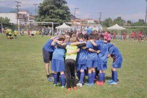 Έναρξη τμημάτων Κ-10 & Κ-12 στην Ακαδημία Ποδοσφαίρου Βέροιας