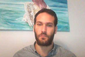 Ο βεροιώτης ψυχολόγος Αντώνης Καραβασίλης #Απαντά στα ερωτήματα σας# - Βίντεο
