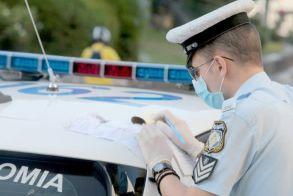 40.669 έλεγχοι για τα μέτρα   αποφυγής της διάδοσης του κορωνοϊού με παραβάσεις και πρόστιμα