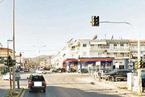 Άναψαν χθες  τα φανάρια  της «Κύπρου»