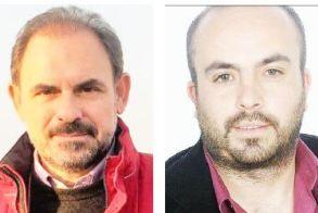 Βασίλης Δαβόρας  και Τάσος Ιγνατιάδης υποψήφιοι  της «Δημοκρατικής Ευθύνης» για τις βουλευτικές εκλογές στην Ημαθία