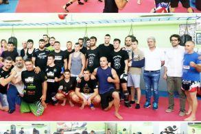 400 αθλητές kick boxing την Κυριακή στη Βέροια