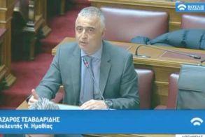 Λάζαρος Τσαβδαρίδης: «Πράσινο φως» για την ψήφο των Αποδήμων Ελλήνων από τους τόπους διαμονής τους   ανάβει το νομοσχέδιο της ΝΔ