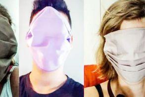 Οι ακατάλληλες μάσκες  για τους μαθητές «βγάζουν»  τις μάσκες των υπευθύνων…