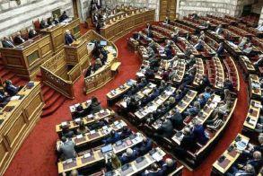 Πρόταση του ΚΚΕ για αποζημίωση ειδικού σκοπού σε επαγγελματοβιοτέχνες και αγρότες