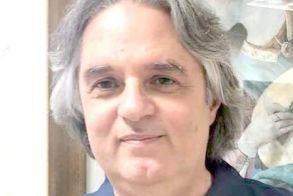 Γιάννης Καμπούρης: Περιφερειακό Χωροταξικό Πλαίσιο Κ. Μακεδονίας ... Βέροια ... απ' τα ψηλά στα χαμηλά και απ' τα πολλά στα λίγα ...