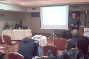 Συμπεράσματα από την ενημερωτική ημερίδα της  ΙΠΠΟΦΑΕΣ ΕΛΛΑΣ   για την  Συμβολαιακή Καλλιέργεια του Ρωσικού Ιπποφαούς στην Ελλάδα
