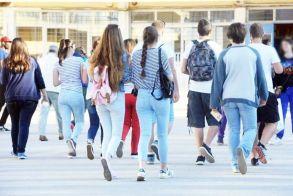 Κουδούνι στις 9 για γυμνάσια και λύκεια τη νέα χρονιά