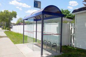 Δήμος Νάουσας: Στον «Φιλόδημο ΙΙ » η προμήθεια καινοτόμων στεγάστρων λεωφορείων, προϋπολογισμού 61.986 ευρώ