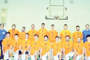 Καλύτερος ο Ζαφειράκης Νάουσας κέρδισε 69-78 στην Κατερίνη την ΑΓΕ