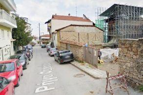 Κυκλοφοριακά μέτρα  στην οδό Ρήγα Φεραίου, λόγω εργασιών στο Βυζαντινό Μουσείο Βέροιας