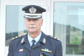Εθιμοτυπική επίσκεψη του Διευθυντή Αστυνομίας Ημαθίας Δ. Κούγκα, στο Δικαστικό Μέγαρο Βέροιας