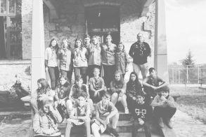 Διήμερη εκδρομή της 5ης Ομάδας Προσκόπων Βέροιας