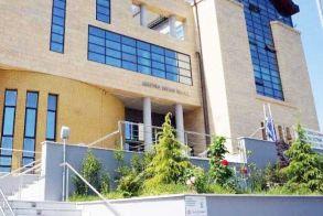 Παράταση στο κλείσιμο  των δικαστηρίων  μέχρι τις 10 Απριλίου