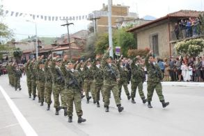 Τι αλλάζει στις ΕΣΣΟ  του Στρατού Ξηράς;