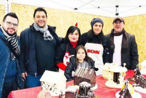 Με γλυκά, αλμυρά και παιχνίδια  το Σαββατοκύριακο στην Πλατεία Εληάς