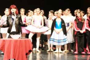 Από χθες η Βέροια «χορεύει» στο Χώρο Τεχνών