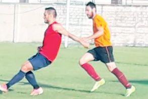 Φιλική νίκη της ΒΕΡΟΙΑΣ επί του Φούφα με 4-1