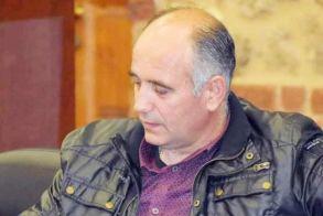 «Πρώτη»  του Β. Στεφανόπουλου  στη θέση  του παραιτηθέντος συμβούλου  Θ. Καζαντζίδη