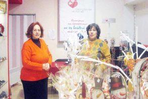 «Κάππου», στο Χριστουγεννιάτικο bazzar  της Πρωτοβουλίας για το Παιδί