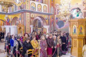 Ο Όμιλος Προστασίας Παιδιού Βέροιας τίμησε τον Προστάτη του Άγιο Στυλιανό