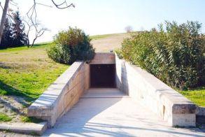 Δωρεάν ξενάγηση την Κυριακή  στους Βασιλικούς Τάφους της  Βεργίνας