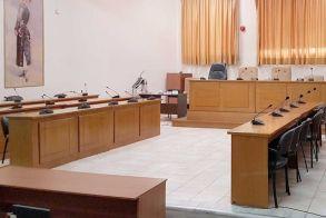 Συνεδριάζει το Δημοτικό Συμβούλιο Αλεξάνδρειας με 16 θέματα