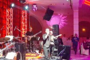 Με μεγάλη επιτυχία έγινε ο ετήσιος χορός της Ενωσης Αστυνομικών  Ημαθίας, με τον Δημήτρη Μπάση