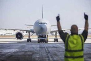 115 εκατ. ευρώ για την στήριξη των αερομεταφορών, ανακοίνωσε η κυβέρνηση