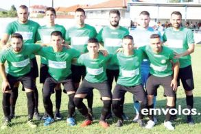 Τα Τρίκαλα δήλωσαν συμμετοχή στο Κύπελλο Ελλάδος